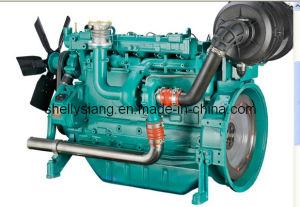 De Dieselmotor van Weichai voor Generatie (Wp4/Wp6)