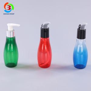 Amostra grátis 120ml Cucurbit garrafa PET e garrafa de óleo essencial de Queda