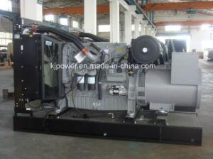 50Hz 250kVA Dieselgenerator-Set angeschalten von Perkins Engine