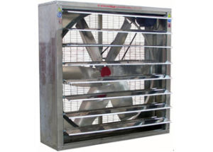 Exhaust Fan (1000, 1250, 1380, 1400)
