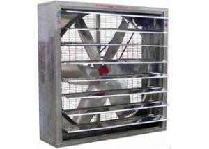 Вытяжной вентилятор (1000, 1250, 1380, 1400)