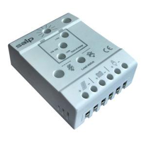 Aprovado pela CE Controlador de Carga Solar (SML)