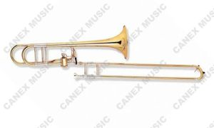 Trombone / Trombones de diaphonie tuning Trombone (TB31C-L)