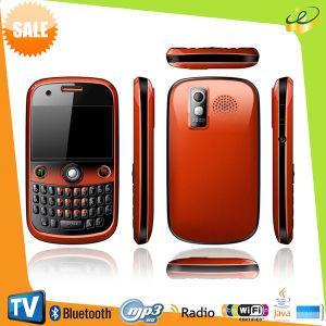 De dubbele Mobiele Telefoon van TV SIM
