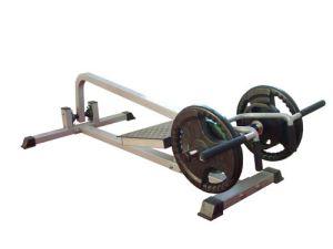 De Apparatuur van de geschiktheid/de Staaf van de Gymnastiek Equipment/T (sw-8006)