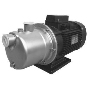 JET Pompe centrifuge Self-Priming en acier inoxydable