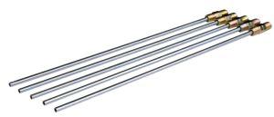 Tubo d'acciaio rivestito di Pvf di alta qualità per le righe tubo dell'olio dei ricambi auto