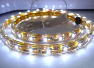 Protección IP68 TIRA DE LEDS (MC-F5050IU)