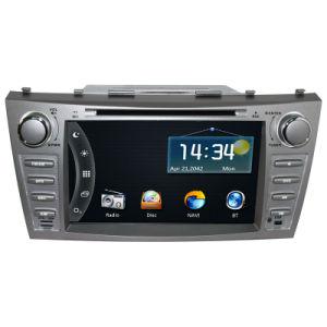 HD 8  Car GPS per Toyota Camry