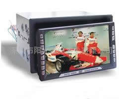 6.5  TFT LCD Displayer (JYD858)를 가진 두 배 소음 차 DVD