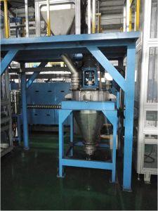 La vis de la poudre de mélangeur de cône