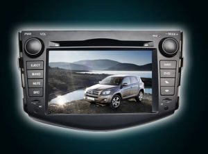 Automobile DVD (CL-8918)