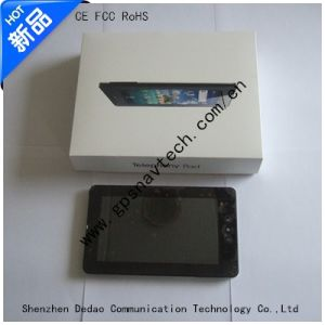 3G PC tablet Android GPS WiFi