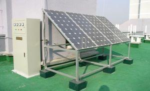 Painel Solar (Sistema) PV (JS-300W)