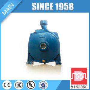 Pompa ad acqua agricola centrifuga di superficie con la ventola d'ottone (CPM-180)