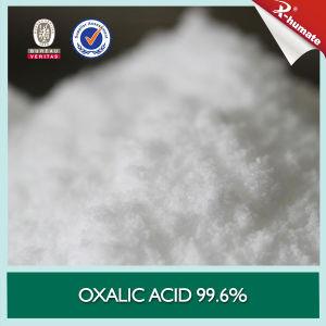 99.6% Geraffineerd Oxalic Zuur (CAS Nr.: 144-62-70)