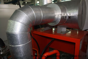 50kw biogas Generator/CHP