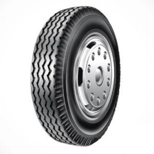 De nouveaux camions lourds de polarisation BUS 750-16 des pneus