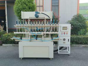 Y anticorrosión Explosion-Proof 16-Cabeza de la máquina de llenado de líquido