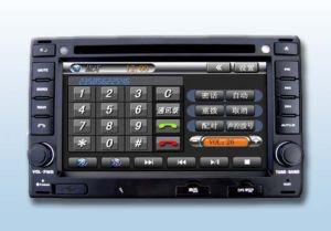 VW Passat DVD 플레이어