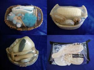 Conjunto de herramientas de baño