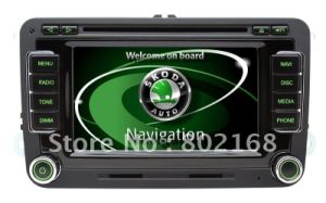 차 년 2005-2012년 VW에서 DVD 플레이어 Passat CC, Gof6, GTI, 새로운 Magotan B7l, Magotan, Sagitar, 새로운 Bora, Tiguan
