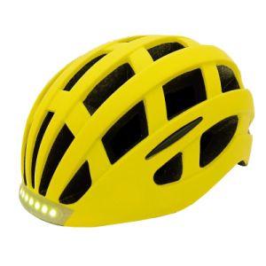 LED 빛 (VHM-055)로 순환하는 안전을%s EPS 자전거 헬멧