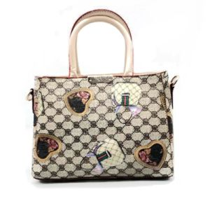 Simple dames de grande capacité sac fourre-tout sac sacs de marque de mode femmes