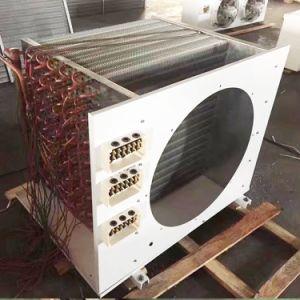 Prezzo del ventilatore del dispositivo di raffreddamento di aria, motore dell'oscillazione del dispositivo di raffreddamento di aria