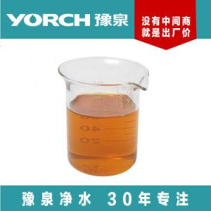 Chloride van het Aluminium van Yorch10% het Vloeibare Poly voor de Behandeling van het Water