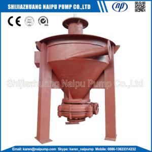 Schaum-Pumpe für das Entbinden der Schaumgummi-Schlamm-Schlamm-Pumpe