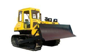 De Bulldozer van het Kruippakje van de Machines 160HP van de Bouw van Shantui voor Verkoop