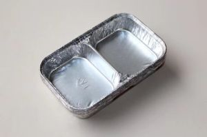 Двойной нуль алюминия и алюминиевой фольги/катушка для упаковки продуктов питания 8011
