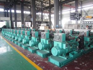 De op zwaar werk berekende Generator van de Diesel Macht van de Generator 1800kw 2250kVA Cummins
