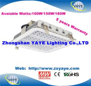 Yaye 18 heißes Tankstelle-Licht des Verkaufs-konkurrenzfähigen Preis-60With90With100With120W /150W/180W LED mit 2/3/5 Jahren Garantie-/Meanwell
