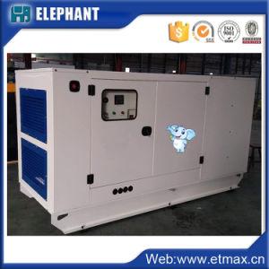 100KW 125kVA generadores Diesel Deutz enfriado por agua