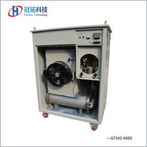 Caldaia dell'idrogeno del risparmiatore del combustibile di Hho per il riscaldamento