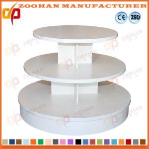 Einseitige StahlSupremarket Regal-Speicher-Bildschirmanzeige-Fach-Zahnstange (Zhs52)