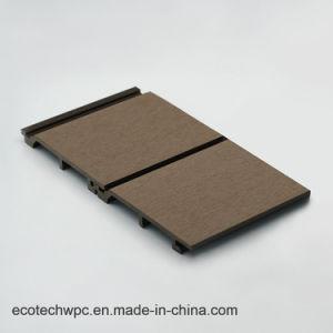 耐火性の木製のプラスチック合成の装飾的なボード