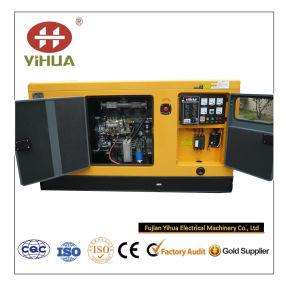 Il diesel di Yihua Weifang Tianhe GEN-Ha impostato 60kw/75kVA