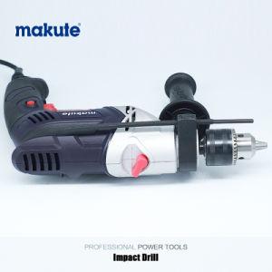 Makute 1020W 13mm 전기 손 전력 공구 충격 교련 (ID009)