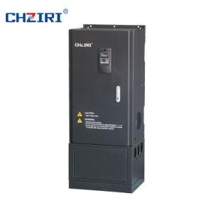 De Convertor van de Frequentie van Chziri 132kw met CCC Ce Cerificate Zvf300-G132/P160t4m