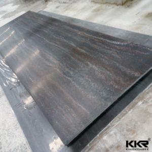 Matériau de construction Corian acrylique 12mm Surface solide