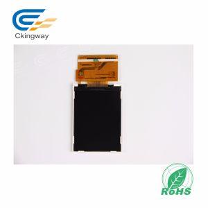 2.8  300スマートなホームのためのCr 16bits RGB LCDスクリーン表示
