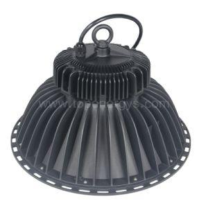 150lm/W, IP65, Meanwell conductor, el controlador LED 240W Campanas Industriales