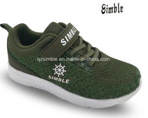 Los niños nueva Chicos moda deportivas para niños Chicas zapatillas qzVpSUGLM