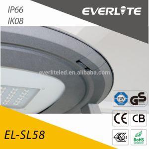 Ningbo exterior resistente al agua 60W 120W el Cable Calle luz LED