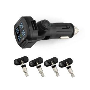 トヨタ/U903のためのTPMS/U906cのタイヤ圧力4台の盗難防止の内部センサーが付いている無線監視システム