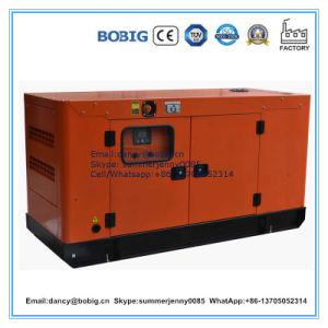 Preiswerter elektrischer Generator des Preis-50kw mit Weifang Motor
