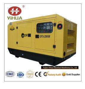 Chinese Goede Motor voor Yangdong Diesel gen-Vastgestelde 15kw -50kw